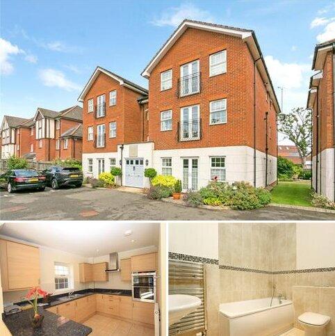 2 bedroom apartment for sale - Hanover Court, 37 Chesham Road, Amersham, Buckinghamshire, HP6
