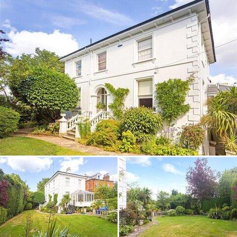 6 bedroom detached house for sale - Teme Road, Cheltenham, Gloucestershire, GL52