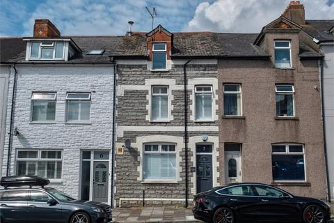 4 bedroom terraced house for sale - Arcot Street, Penarth