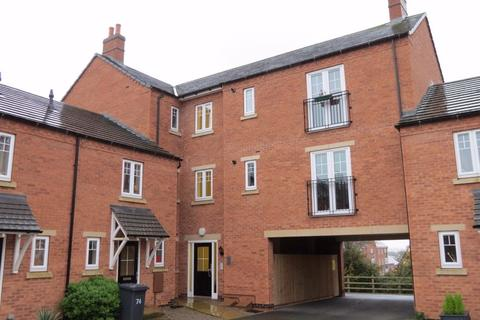 2 bedroom flat for sale - Dairy Way, Kibworth Harcourt, Leicestershire