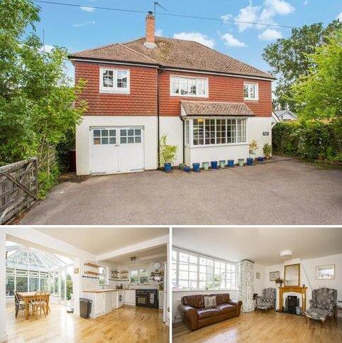 5 bedroom detached house for sale - Green Lane, Crowborough