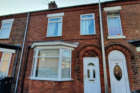2 bedroom terraced house for sale - Royle Street, Northwich