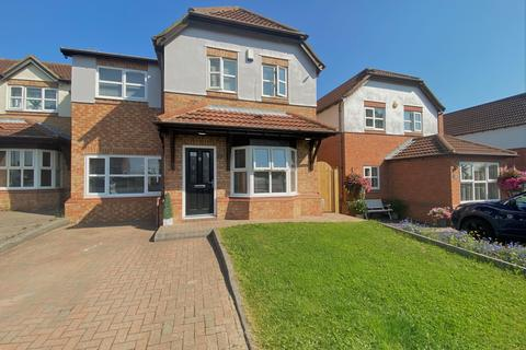 4 bedroom detached house for sale - Ingram Way, Wingate , TS28 5PW