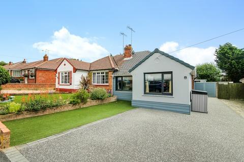 2 bedroom semi-detached bungalow for sale - Bramber Close, Sompting, Lancing