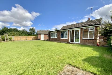 3 bedroom detached bungalow for sale - Oak Close, North Walsham