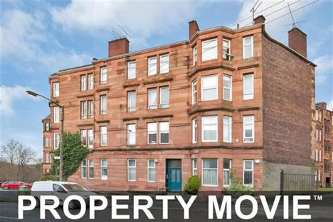 1 bedroom flat for sale - 2/1, 120 Shakespeare Street, North Kelvinside, Glasgow, G20 8LF