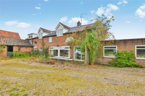 3 bedroom detached house for sale - Moor Lane, Sculthorpe