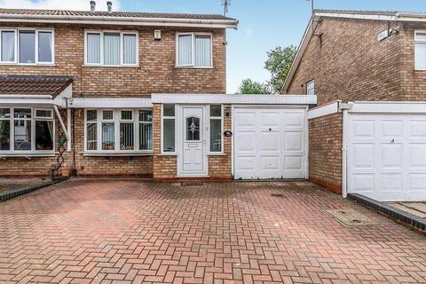 3 bedroom semi-detached house to rent - Calstock Road, Willenhall, Wolverhampton