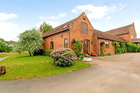 4 bedroom barn conversion for sale - Little Witley, Worcester