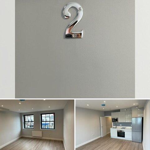 1 bedroom flat to rent - High Street, Barnet