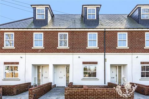 4 bedroom terraced house for sale - Accomodation Road, Barnet, EN4