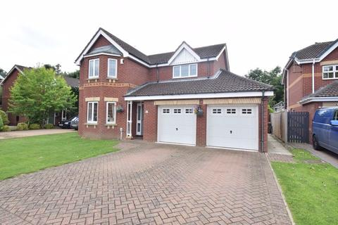 4 bedroom detached house for sale - Maple Grove, Jenny Brough Lane, Hessle
