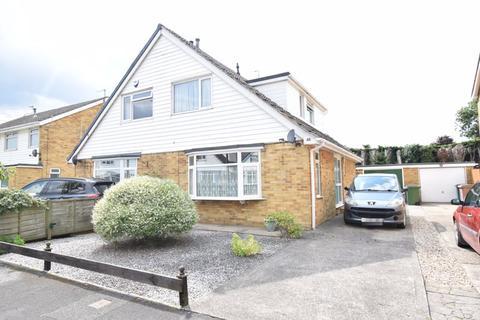 2 bedroom semi-detached house for sale - Roslyn Crescent, Hedon