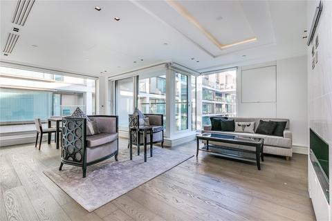 2 bedroom apartment to rent - Kensington High Street, W14
