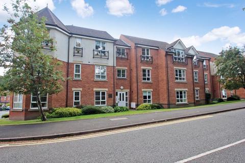 2 bedroom apartment for sale - Britannia Close, Smallwood, Redditch