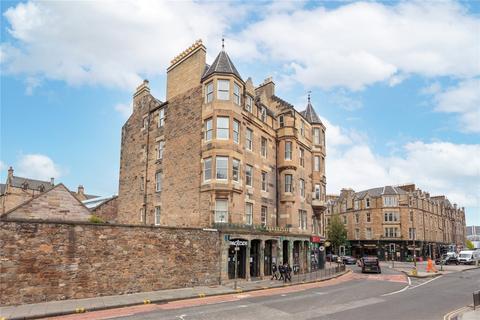 4 bedroom apartment for sale - Forrest Road, Edinburgh