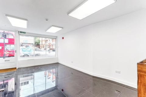 Office to rent - Great Russell Street, WC1B