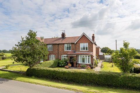 3 bedroom semi-detached house for sale - Broad Oak Lane, Mobberley