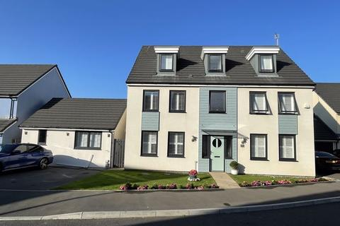 5 bedroom detached house for sale - 80 Crompton Way, Ogmore-By-Sea, The Vale of Glamorgan CF32 0QF