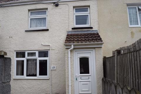 2 bedroom terraced house to rent - Victoria Place, Highbridge