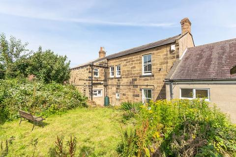 3 bedroom detached house for sale - Dispensary Street, Alnwick