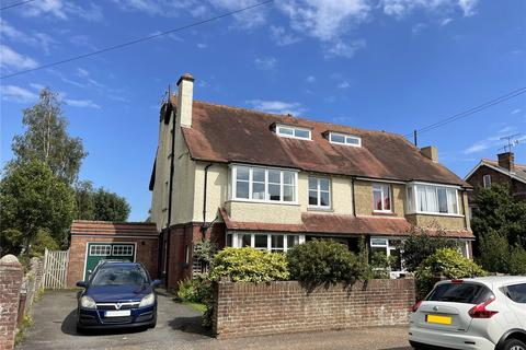 6 bedroom semi-detached house for sale - Grove Road, Broadwater, Worthing, West Sussex, BN14