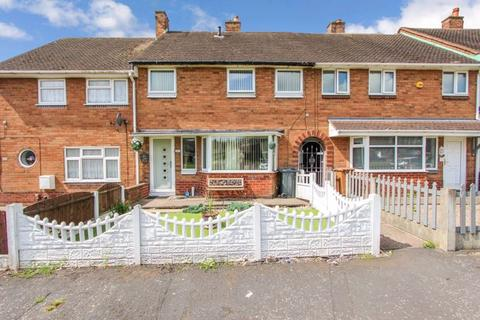 3 bedroom terraced house for sale - Tintern Crescent, Walsall