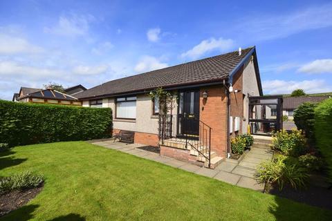 2 bedroom semi-detached bungalow for sale - Lairds Hill Court, Kilsyth