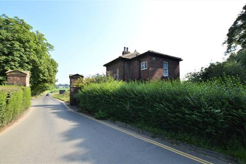 3 bedroom detached house for sale - East Lodge, Temple Newsam, Leeds