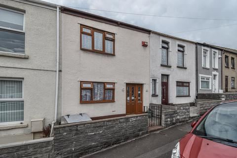 2 bedroom terraced house for sale - Middle Road, Cwmdu, Swansea, SA5