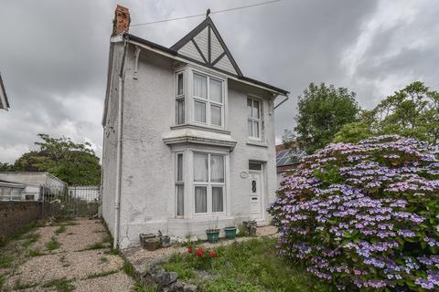 4 bedroom detached house for sale - Ravenhill Road, Ravenhill, Swansea, SA5