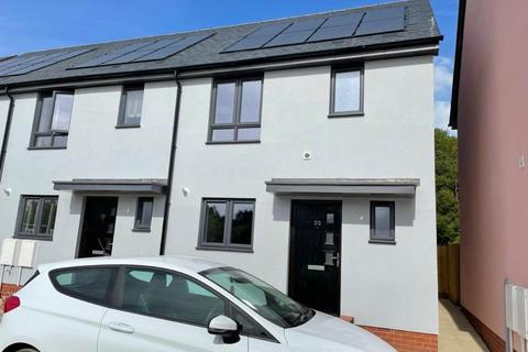 2 bedroom house to rent - Gateway Grove, West Wick, Weston-super-Mare