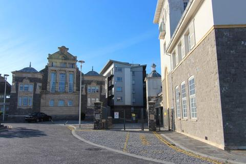 2 bedroom flat to rent - Pruen House, Knightstone Causeway, Weston-super-Mare