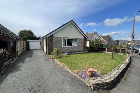 2 bedroom detached bungalow for sale - Chestnut Crescent, Longton