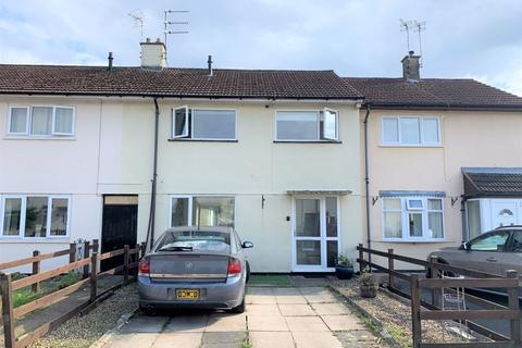 3 bedroom terraced house to rent - Ambleside Drive, Eyres Monsell Estate