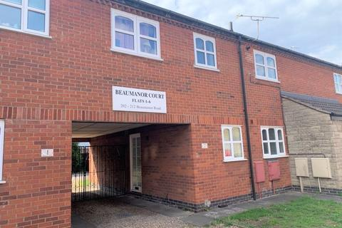 1 bedroom apartment to rent - Beaumanor Road, Off Abbey Lane
