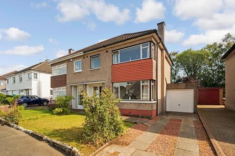 3 bedroom semi-detached house for sale - Cloan Crescent, Bishopbriggs, Glasgow, G64 2HW