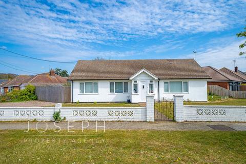 3 bedroom detached bungalow to rent - Bracken Avenue, Kesgrave, Ipswich, IP5