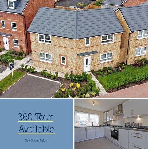 3 bedroom detached house to rent - Phoenix Lane, Fernwood