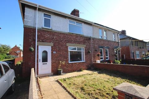 3 bedroom semi-detached house to rent - Hall Avenue, Durham