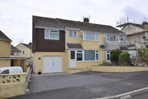 4 bedroom house for sale - Broomfield Drive, Bodmin