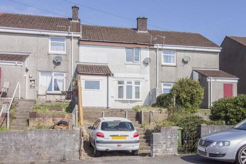 2 bedroom terraced house for sale - St. Sannan Road,  Pontllanfraith - REF#00013018