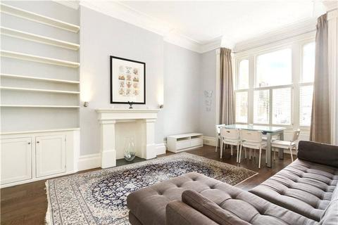 2 bedroom apartment for sale - Sinclair Road, Brook Green, London, W14