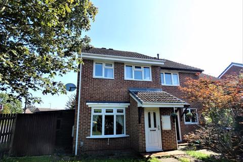 3 bedroom end of terrace house for sale - Forties Close, Stubbington, Fareham