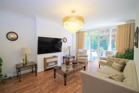 3 bedroom semi-detached house for sale - Greystoke Park Terrace, Hanger Lane W5
