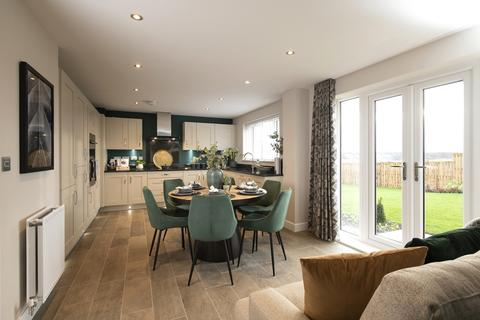 4 bedroom detached house for sale - The Haddenham - Plot 105 at Meadowbrook, Meadowbrook, Off Durranhill Road CA1