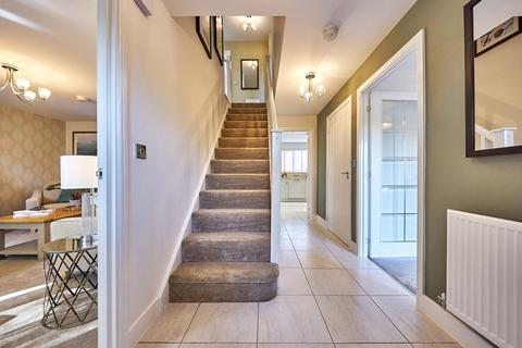 4 bedroom detached house for sale - The Shelford - Plot 142 at Burleyfields, Martin Drive ST16