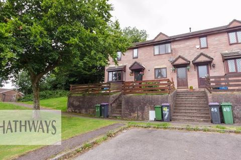 3 bedroom end of terrace house for sale - Hawkes Ridge, Ty Canol, Cwmbran
