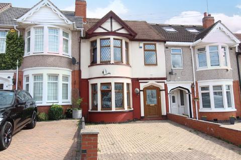 3 bedroom terraced house for sale - Stepping Stones Road, Coventry