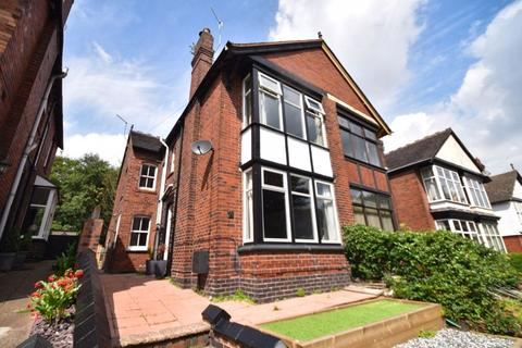 4 bedroom semi-detached house for sale - Victoria Park Road, Tunstall, Stoke-On-Trent